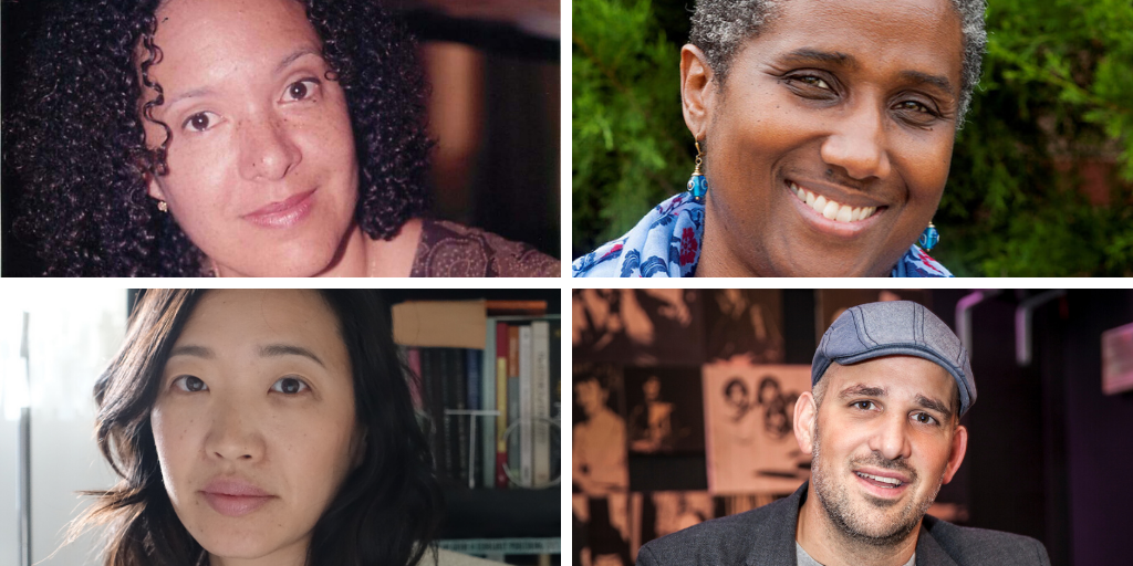 Announcing our 2020-2021 Visiting Faculty Fellows