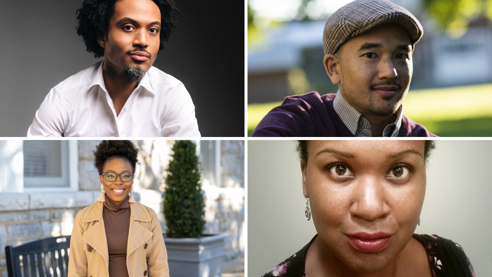 Announcing the 2021-2022 Inclusion Imperative Visiting Faculty Fellows